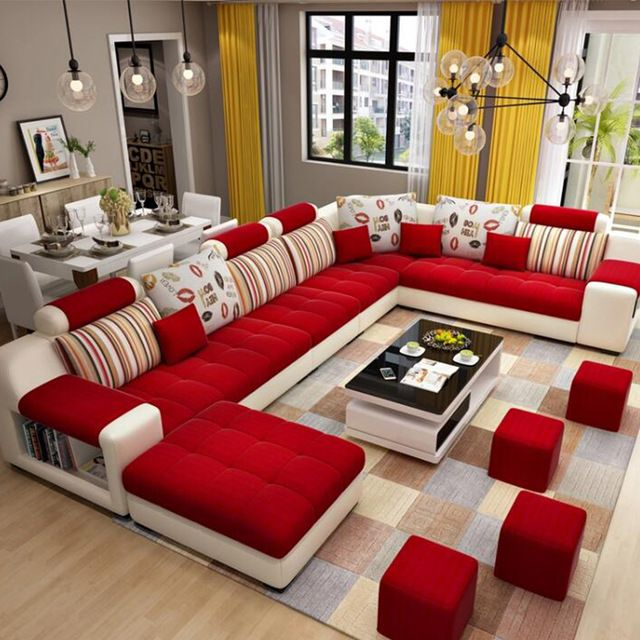 Pin On Comfortable Living Room Furniture