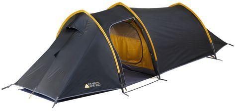 Vango Pulsar 200 2 Person Hiking Tent