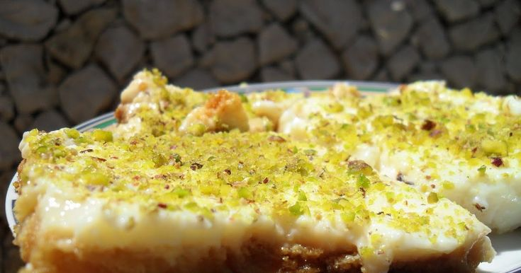 Today we feature an iftar recipe from Lebanon. It is a popular and easy to make home-made dessert in Lebanon during Ramadan.   Iftar Recipe ...