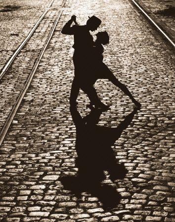 The Last Dance ~ via art.com