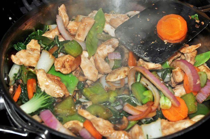 Chicken Chop Suey (6)