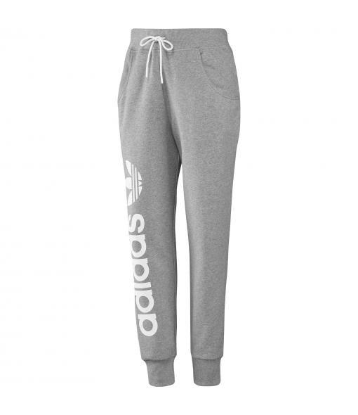 Adidas Women's Baggy Track Pants