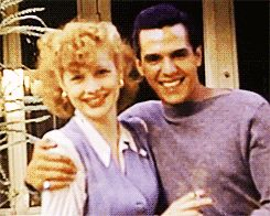 The Official I Love Lucy/Lucille Ball Gif Thread
