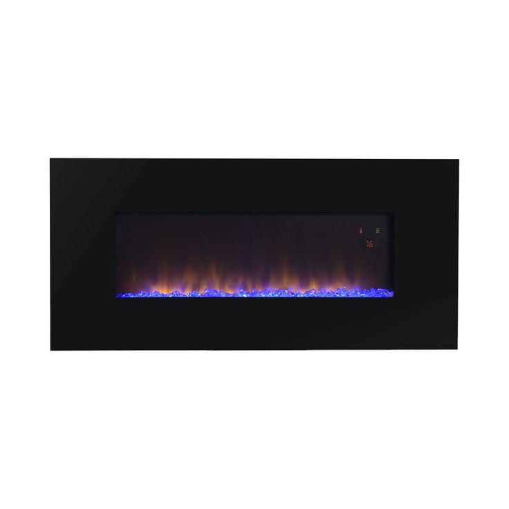 Best 25 Wall Mount Electric Fireplace Ideas On Pinterest Electric Wall Fireplace Wall
