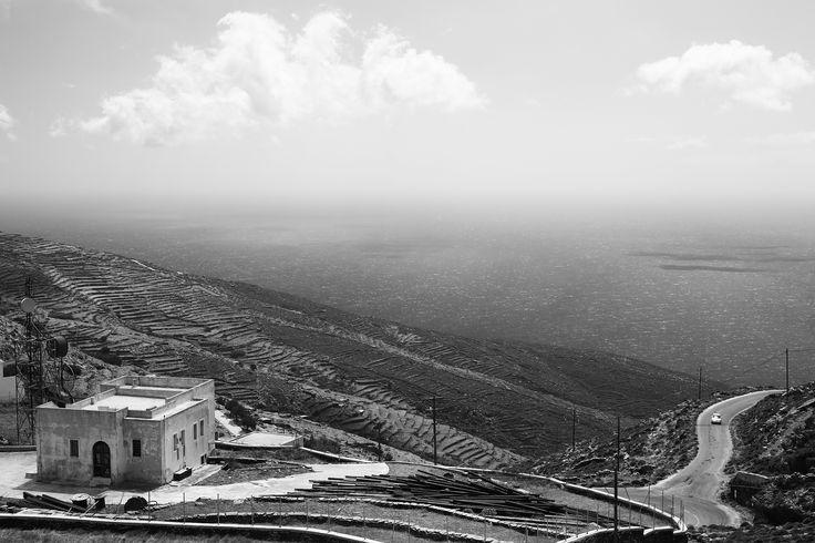 Pure elemenets: Land, sea, sky   Photo by Nikos Kokkas Moments of the September workshop  Join Greece Photo Workshops  http://www.greecephotoworkshops.com/workshops/  GREECE PHOTO WORKSHOPS Upscale Photography Vacations  #photographytrip#photoworkshop#photographytravel#greekislands#tinos
