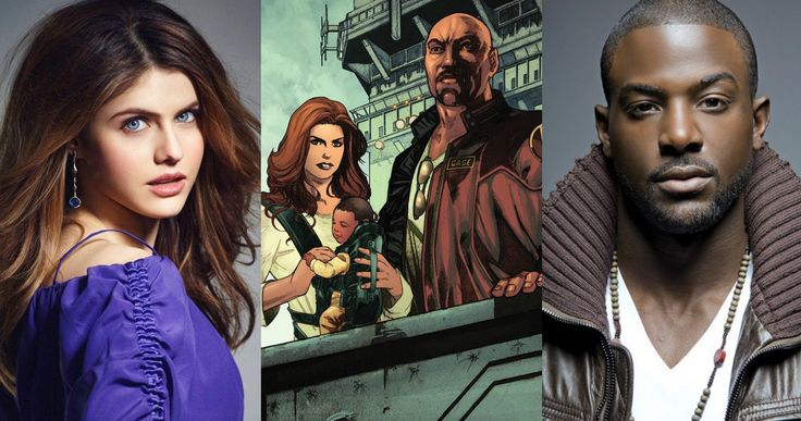 Marvel's 'Luke Cage' and 'Jessica Jones' Are Eyeing These Actors -- Krysten Ritter and Alexandra Daddario are meeting for Marvel's 'Jessica Jones', while Mike Colter and Lance Gross are up for 'Luke Cage'. -- http://www.tvweb.com/news/marvel-casting-jessica-jones-luke-cage-netflix-series