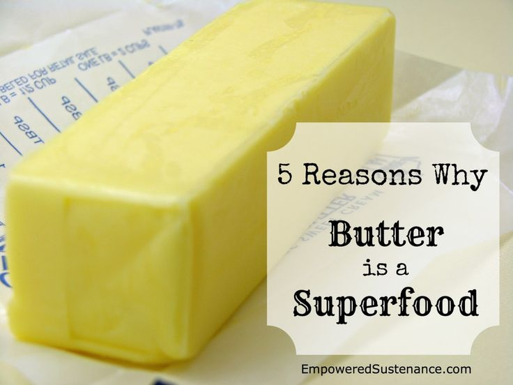 5-reasons-why-butter-is-a-superfood