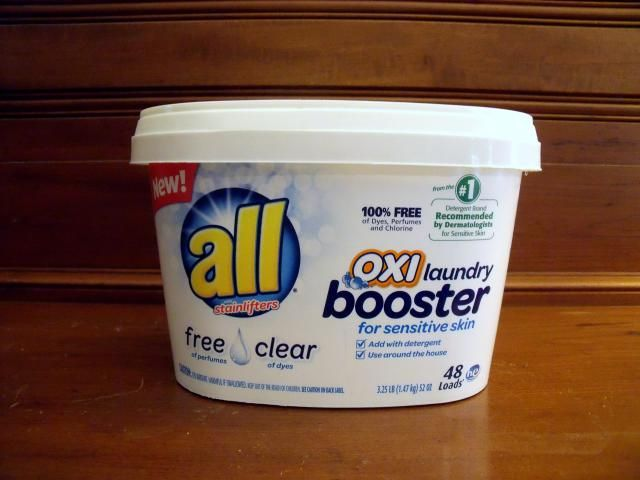 The 10 Best Laundry Detergents Of 2020 Laundry Booster Best