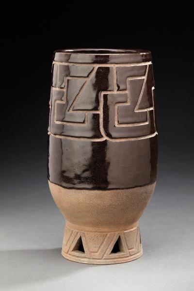 149 best mid century ceramics images on pinterest ceramic vase danish design and porcelain. Black Bedroom Furniture Sets. Home Design Ideas