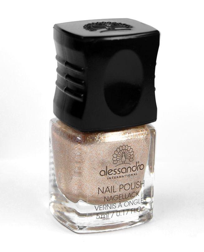 Alessandro Nail Polish 5 ml
