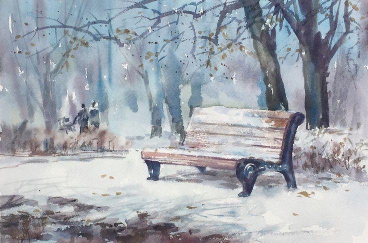 Осенний интенсив. Марина Трушникова. 14 ноября 2016 года. Осенний Интенсив.
