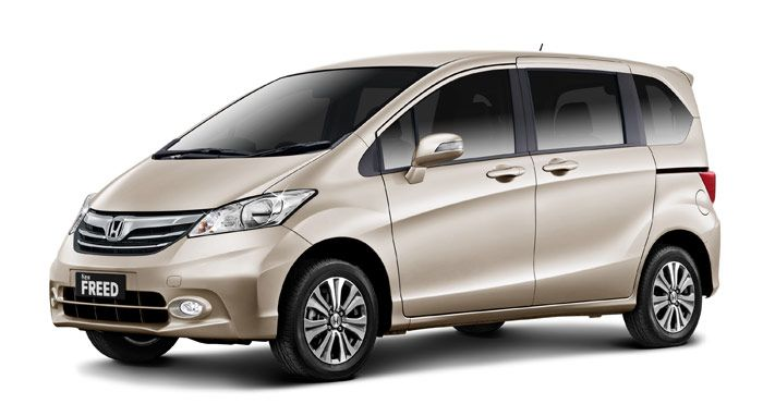 Freed Dan Jazz Catat Favorit Honda Bulan Mei 2013 #info #BosMobil