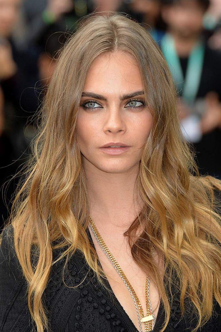 M s de 1000 ideas sobre peinados de cara larga en - Peinados de melenas largas ...