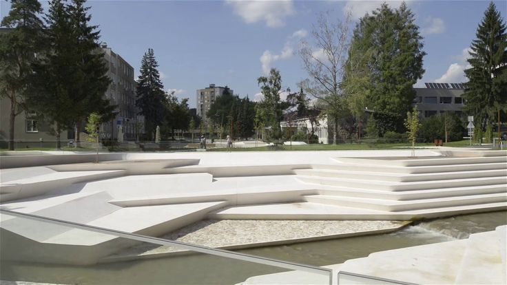 Velenje City Center - ENOTA Architects