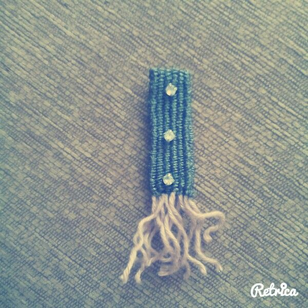 Handmade, loom