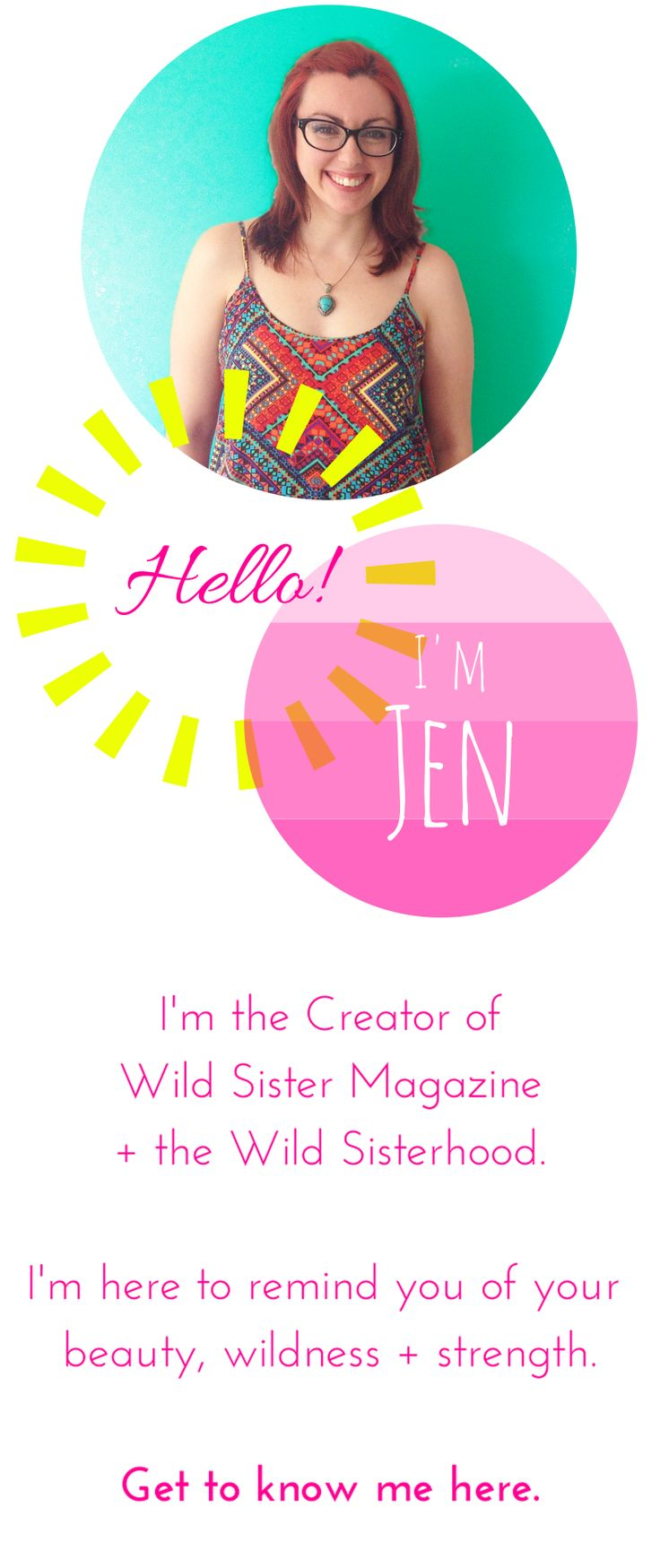 You can handle it. | Wild Sister Magazine