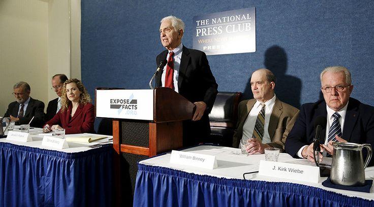 Whistleblowers sue DOJ, FBI, and NSA for malicious prosecution, civil rights violations — RT USA