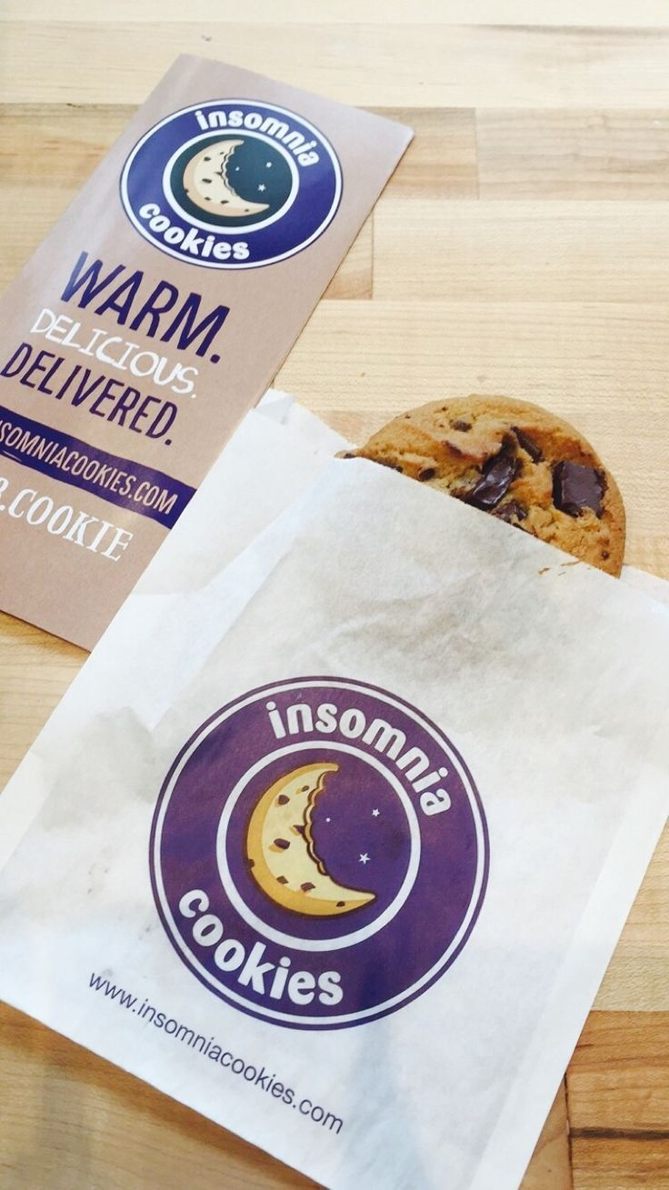 Insomnia Cookies coming to Memphis TN