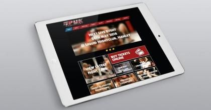 Web Design From £399