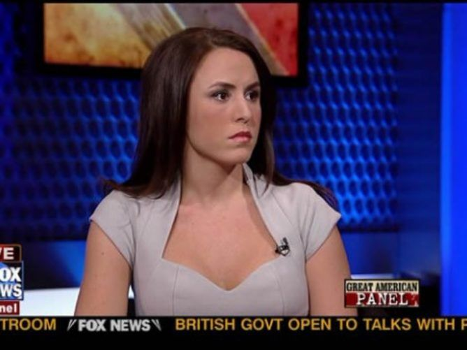 Ex-Fox News Star Andrea Tantaros' Therapist Confirmed Ailes' Harassment