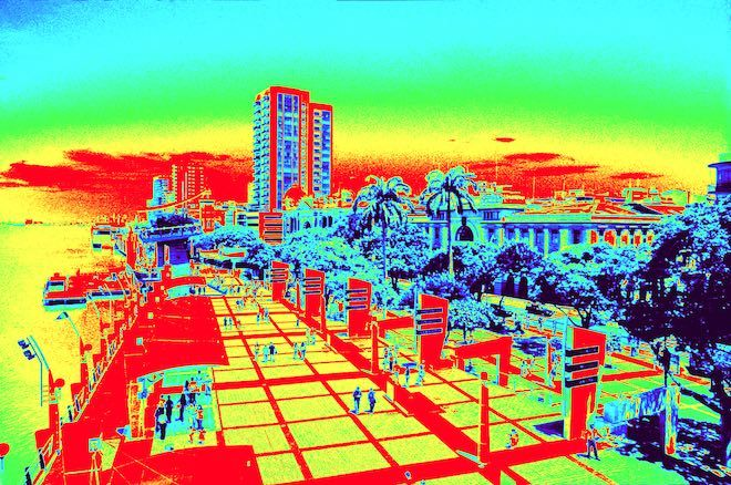 Por Juan José Illingworth (Publicado originalmente en diario El Universo, Guayaquil, el 9 de octubre de 2014) Tengo un sueño: Guayaquil en el 2030, la ciudad, su entorno y su gente. La ciudad es as…