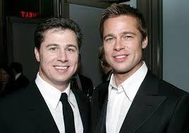 Michael Pitt/Brad Pitt