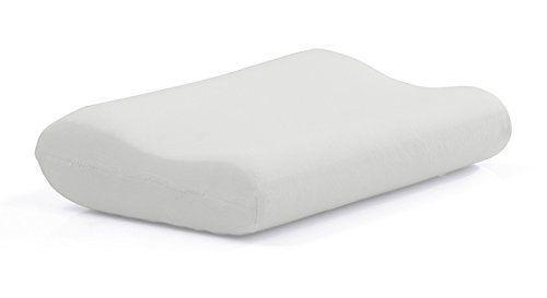 "The White Willow Contour Visco Memory Foam Pillow 14"" x 23"" The White Willow http://www.amazon.in/dp/B013US1KPM/ref=cm_sw_r_pi_dp_7XnFwb1D48E3Z"