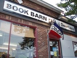 Book Barn Downtown Niantic Ct Travel Pinterest