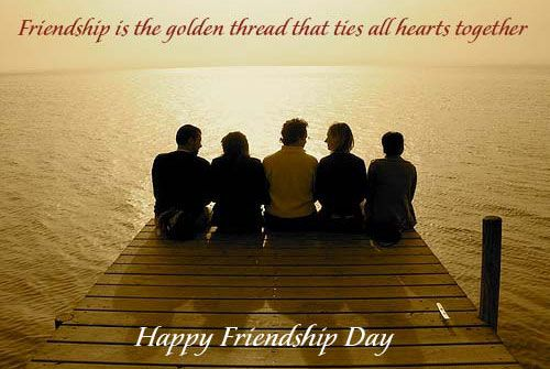 Friendship Day Quotes – Happy Friendship Day Quotes