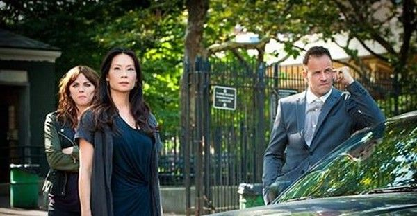 "Elementary Recap 11/6/14: Season 3 Episode 2 ""The Five Orange Pips"""