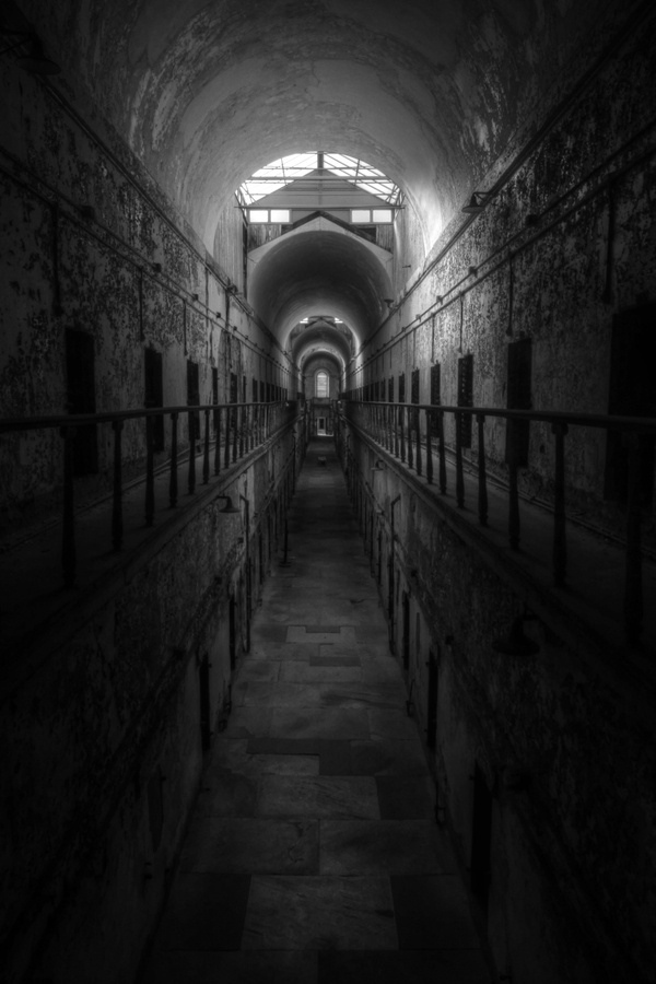 Behind the Walls | JP Terlizzi #photographyTerlizzi Photography, Art Photography, Eastern States, States Penne, Photography Art, States Penitentiary, Photos Art, Art Photos, Jp Terlizzi