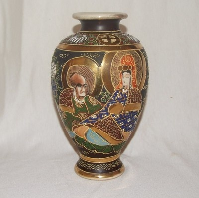 17 Best Images About Japanese Porcelain On Pinterest Welsh Japanese Porcelain And Porcelain Vase