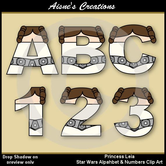 star wars letters 78 best images about aisne s creations etsy alphabet 44460