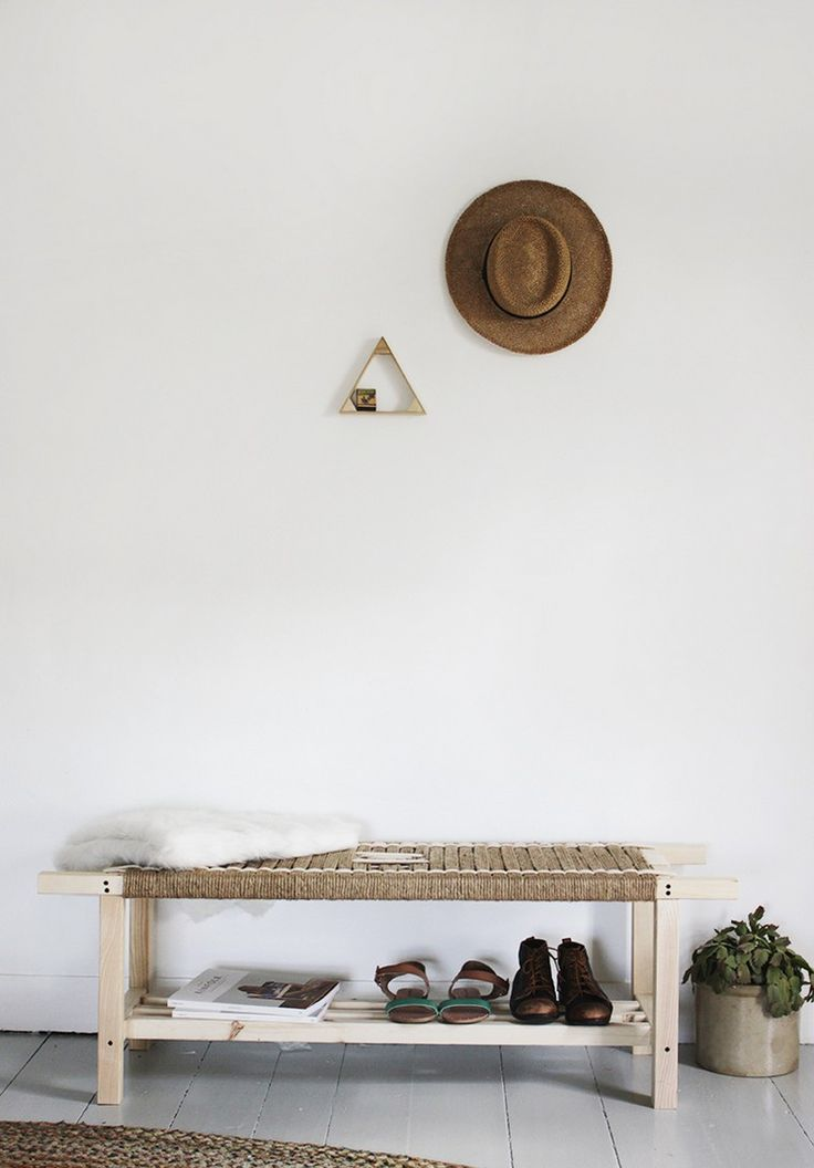 Top 25+ best Banc pas cher ideas on Pinterest | Meuble kallax ikea ...