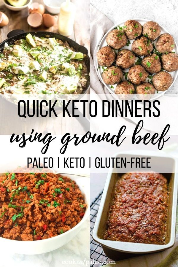 20 Easy Keto Ground Beef Recipes Ground Beef Recipes Beef Recipes Healthy Recipes