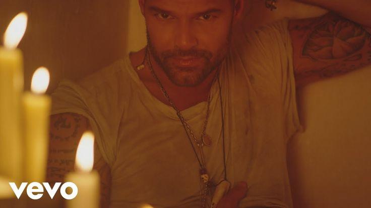 Ricky Martin - Fiebre (Official Video) ft. Wisin, Yandel - YouTube