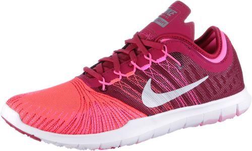 #NIKE #Damen #Fitnessschuhe #Flex #Adapt #TR,   #38, #pink / #rot, #00091209007754
