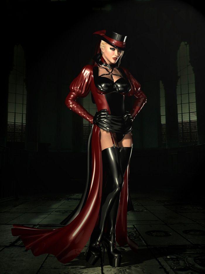 domination mistress suffolk