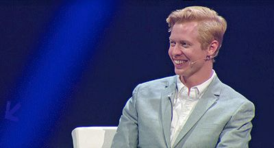 Reddit CEO Steve Huffman: 'We know your dark secrets. We know everything.'