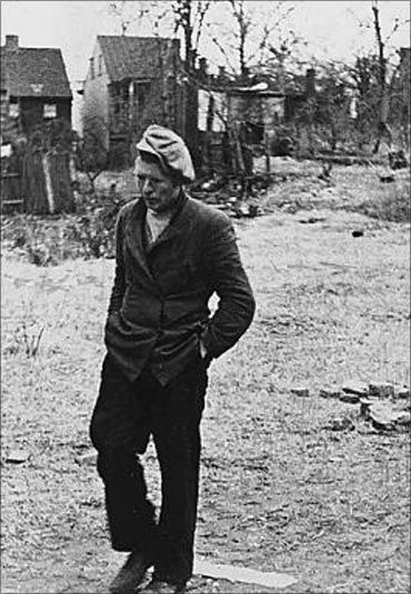 America's Great Depression of 1930s