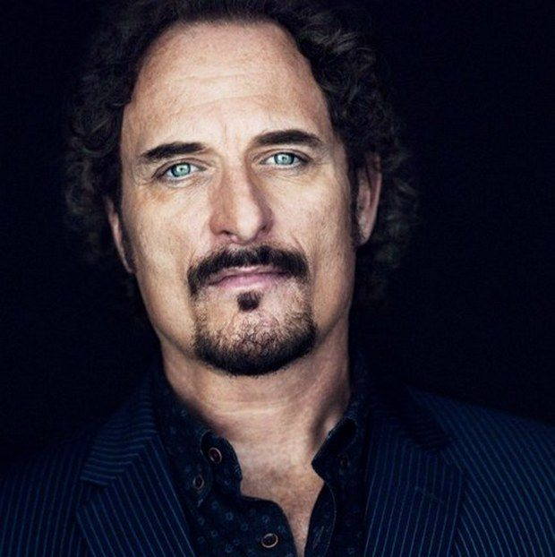 Kim Coates (February 21, 1958) American actor, o.a. known from 'Sons of Anarchy'.