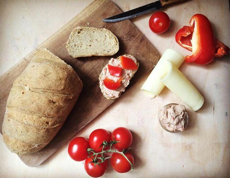 Szafi Free vegán kenyér