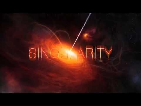 Alejandro Andaluz - Singularity (Original Mix)