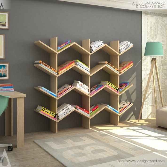 36 Fabulous Home Libraries Showcasing Window Seats: Best 25+ Plywood Bookcase Ideas On Pinterest