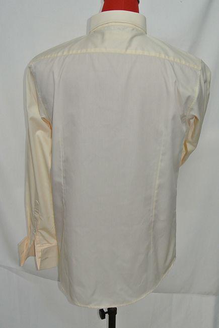 Modshopping - IVORY COLOR PIN COLLAR SHIRT, £45.00 (http://www.modshopping.com/ivory-color-pin-collar-shirt/)