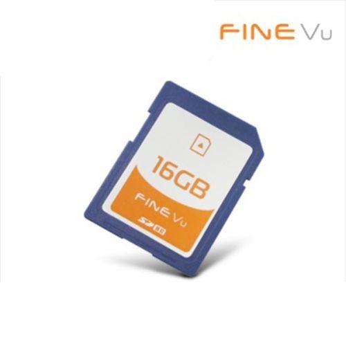 New-FineVu-Genuine-Car-Black-Box-SDHC-Memory-Card-16GB-for-CR-2000-Series