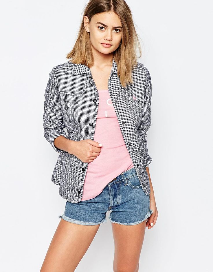 Best 25+ Jack wills jacket ideas on Pinterest | Jack wills jeans ... : ladies navy quilted jackets - Adamdwight.com