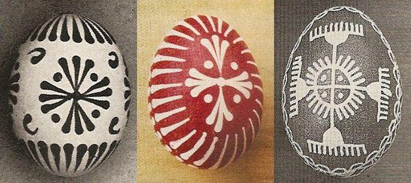 runes are part of Slavic history, from left side : 1. Dubova, region Bardejov, NE Slovakia, 1968, 2.Chodsko, Czech, 1965 3. Slovacko, Moravia, 1966