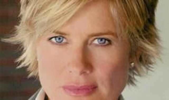 Legacy Character Katherine Bell - Karma's a Bitch: Katherine Bell (Mary Beth Evans)  http://www.generalhospital.about.com