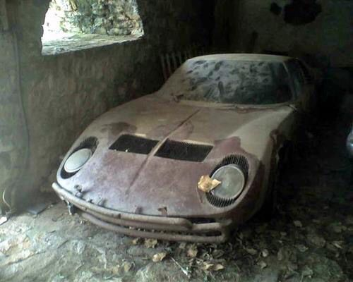 381 Best Barn Find Images On Pinterest